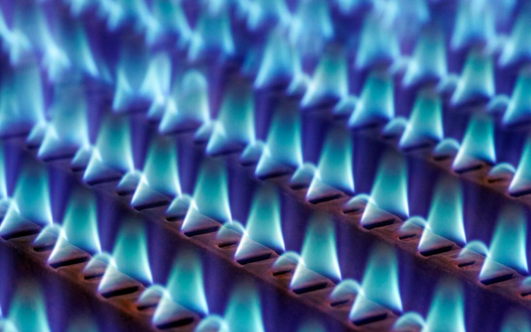 Wärme aus Biogas – ein nachhaltiges Klimakonzept